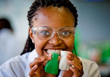 © UNICEF South Africa/2013/Heerden