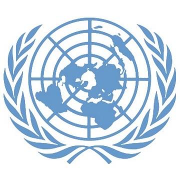 UN logo_blue