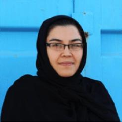 Zahra-Akbari