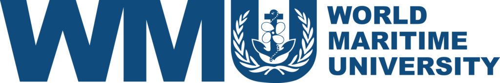 WMU World Maritime University Logo