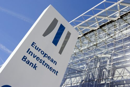 European Investment Bank Building