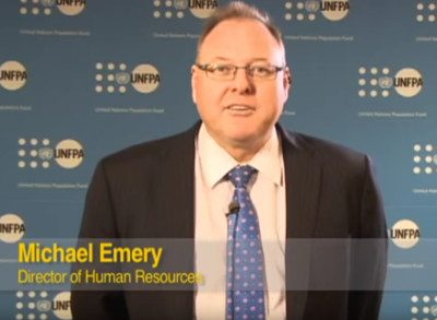 Michael Emery Competency based interviews