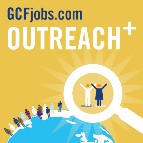 Global Careers Outreach+ - Talent Search Services for International Organisations