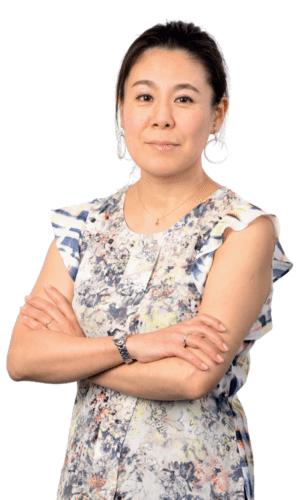 Ayako Nakao