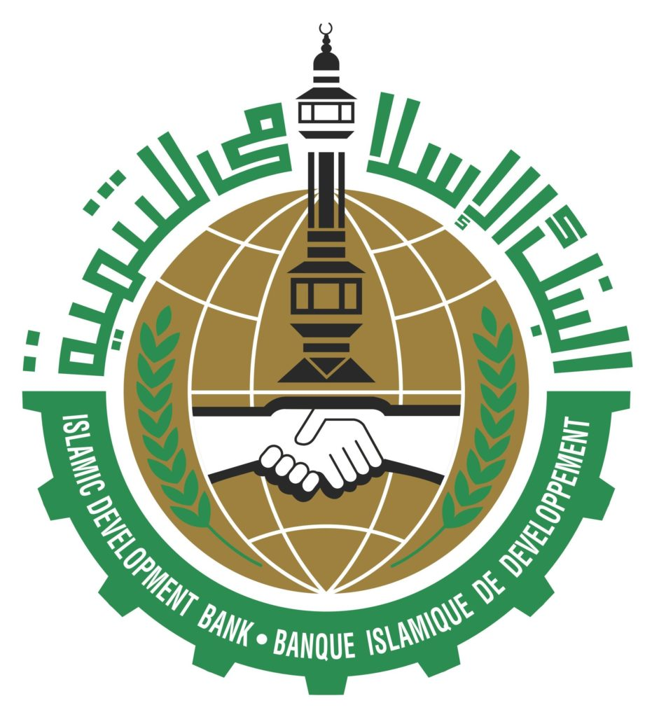 isdb-islamic-development-bank-logo