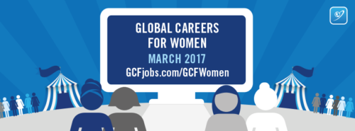 Global Careers for Women