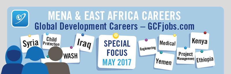 Careers in International Organisations Archives - Global Careers Fair
