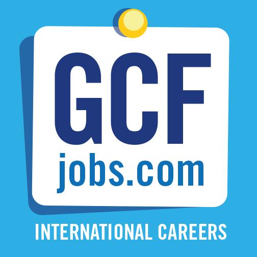 GCF Jobs Logo