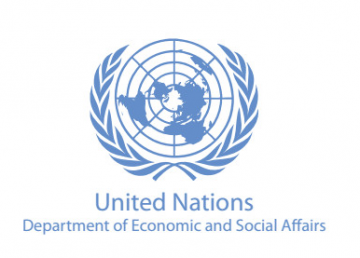 United Nations Department of Economic and Social Affairs ...