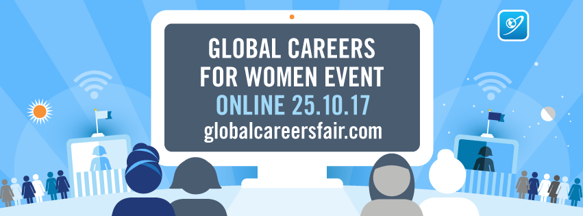 Global Careers for Women - Gender Parity in International Organisations