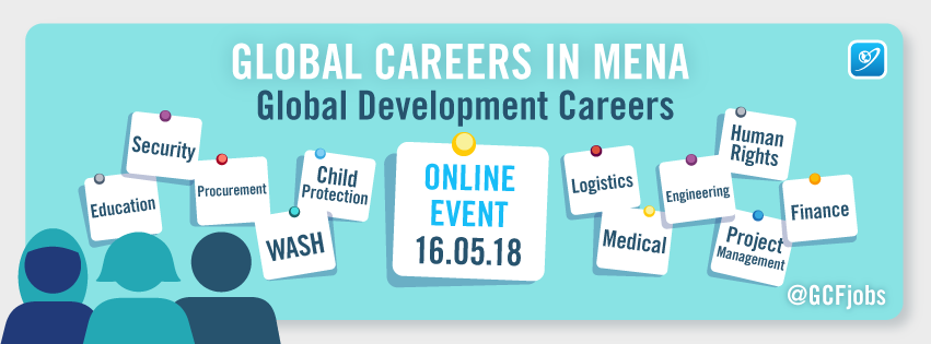 Global Careers - MENA Campaign