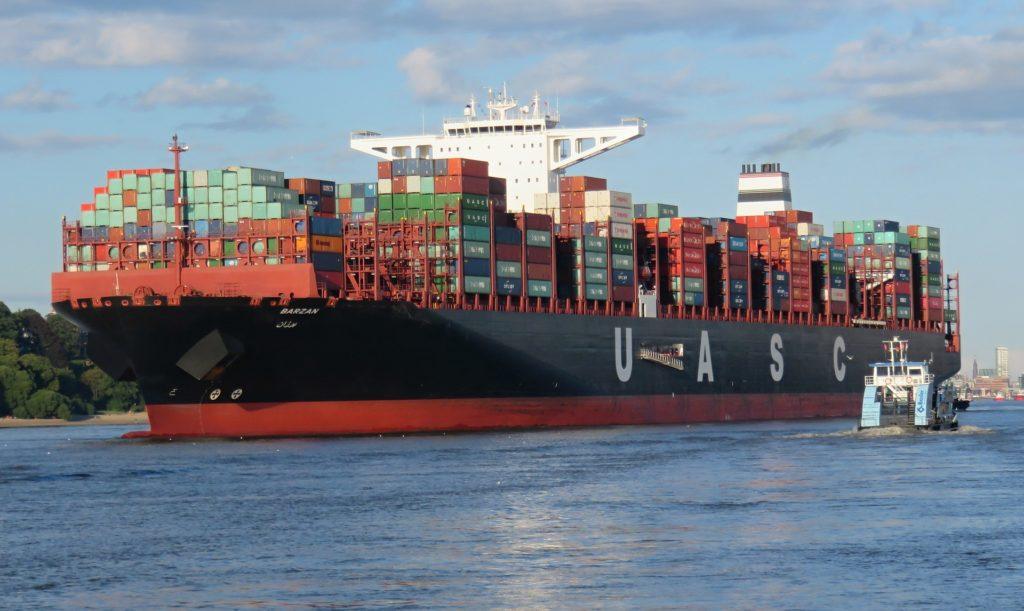 International Marine & Maritime Opportunities - Global Careers Fair