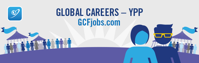 gcfjobs updates graduates  u0026 young professionals job board