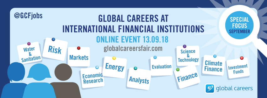 gcf jobs and events - job board