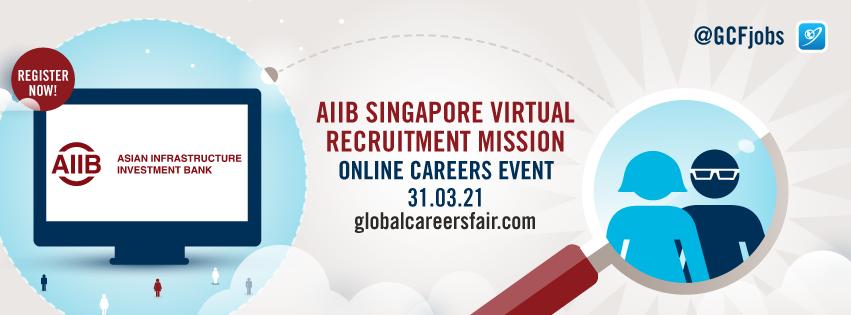 AIIB Singapore